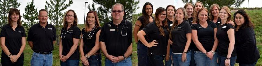 Doctors & Staff