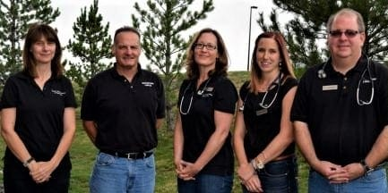 Founders Family Medicine Providers